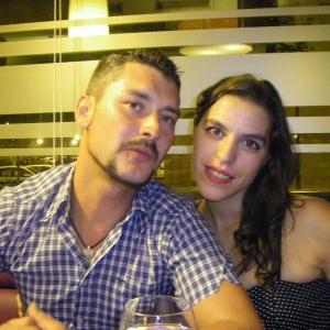 Sexdaten met Bernadette en Bertus